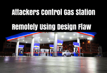 Gas Station Design Flaws