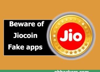 Jiocoin