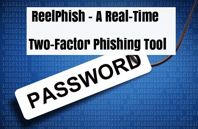 Phishing Tool