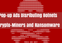 Popup Ads