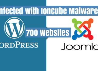 WordPress and Joomla