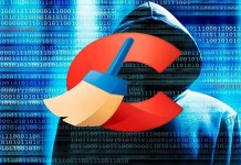 CCleaner Hack