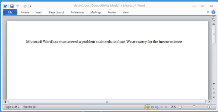 - unraveling threadkit04 - MS Office Document Exploit Kit Distributing New Exploits and Malware