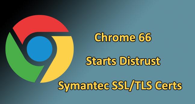 Chrome 66