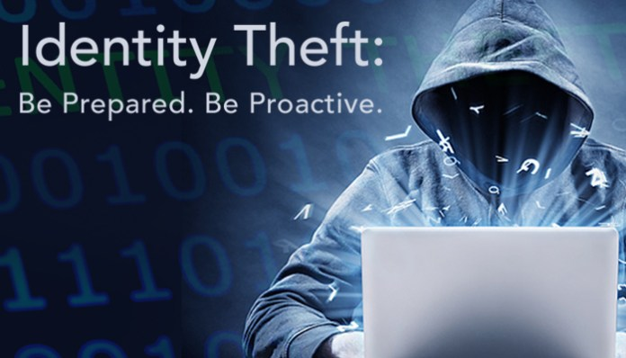 Identity Thief  - IndentityTheft - Identity Thief – Best Steps to Prevent Your Organization From Identity Theft