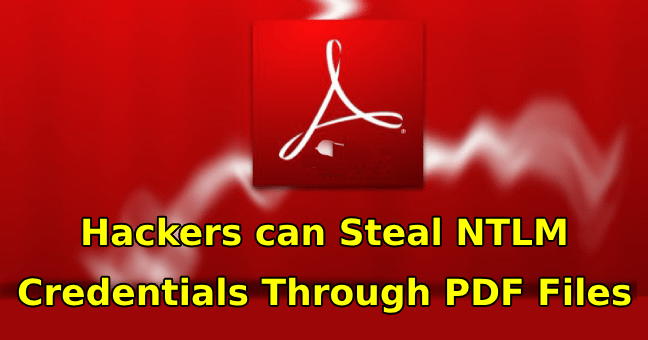 NTLM Credentials