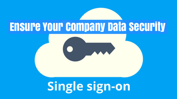 sso  - QLAu31523909809 - Single Sign on Solution to Protect Your Company Data Security