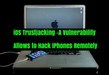 iOS Trustjacking