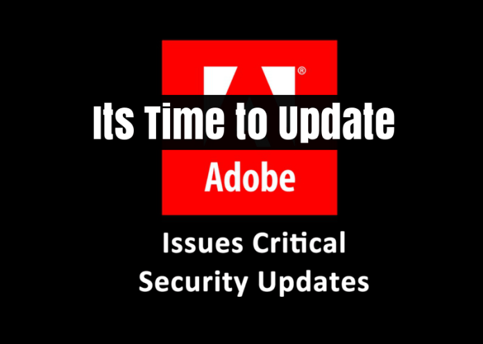 Adobe Security updates  - ADOBE SECURITY UPDATES - Adobe Security updates – Adobe Acrobat ,Reader and Photoshop CC