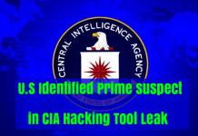 CIA Vault 7 Hacking Tool