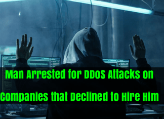 Launching DDoS Attacks