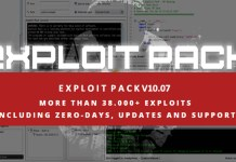 Exploit Pack