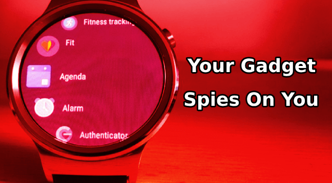 smartwatches  - New Project 1 - Smartwatches and Fitness Trackers can able to Spy Your Passwords