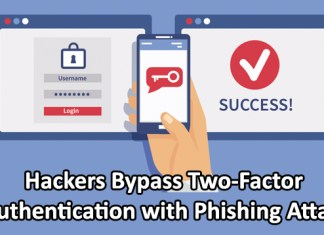 Bypass Two-Factor