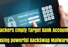 BackSwap Malware