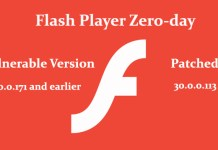 Adobe Flash Zero-day