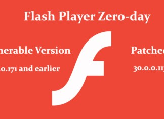 Adobe Flash Zero-day