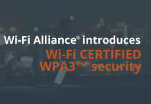 WP3 Security Standard