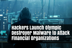 Olympic Destroyer Malware