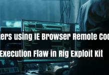 Rig Exploit