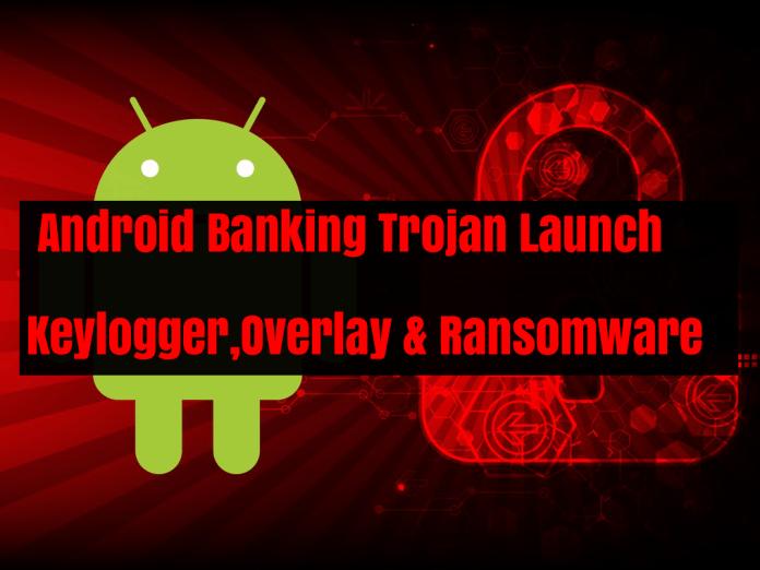 MysteryBot Trojan
