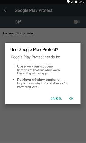 - 3 - Hackers Distributing Anubis banking Malware via Google Play Store