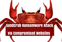 GandCrab Ransomware Attack