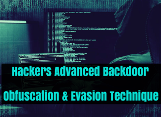 Advanced Backdoor