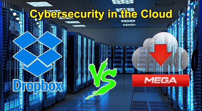 Mega vs Dropbox