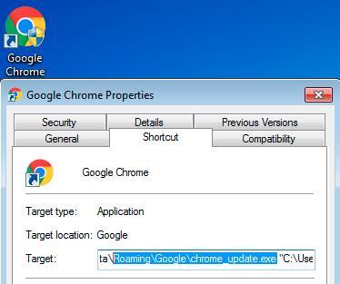 malicious macro  - Shortcut - Malicious Macro Hijack Your Windows Desktop Shortcuts to Download Malware