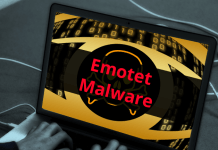 emotet Banking malware