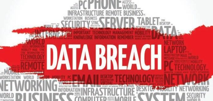 massive Data Breach