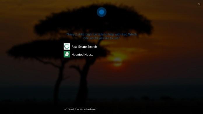 Cortana Vulnerability