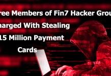 Fin7 Hacker Group