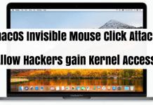 mouse clicks
