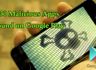 130 malicious Android apps