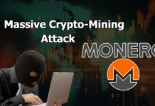 Crypto-mining Malware