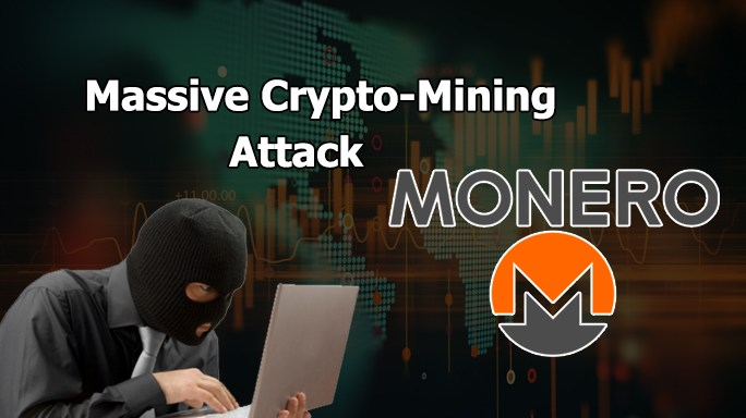 Crypto-mining Malware  - Crypto Mining Attacks - Chinese Threat Actors Rocke launch Sophisticated Crypto-mining Malware