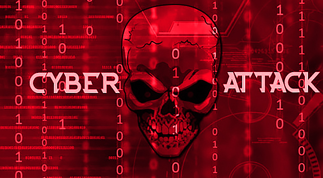 Cyber attack  - Cyber attack - Most Important Cyber Attack Techniques that often used by Hackers