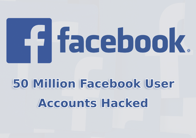 Facebook security breach  - Facebook security breach - Facebook Security Breach – 50 Million Facebook Accounts Hacked