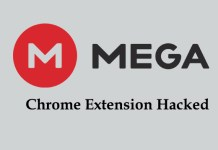 MEGA Chrome Extension
