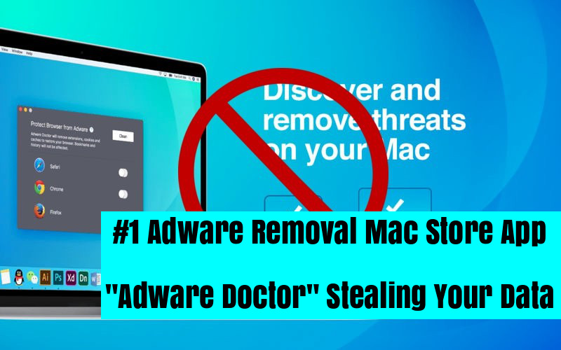 Image result for Browsing history stolen by the most sold Mac-App