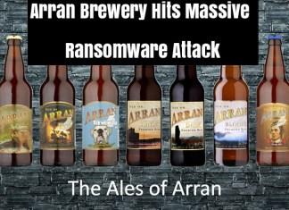 Arran Brewery
