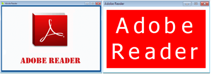 - adobe reader - New Banking Malware Steal Money From Victims' Bank Accounts