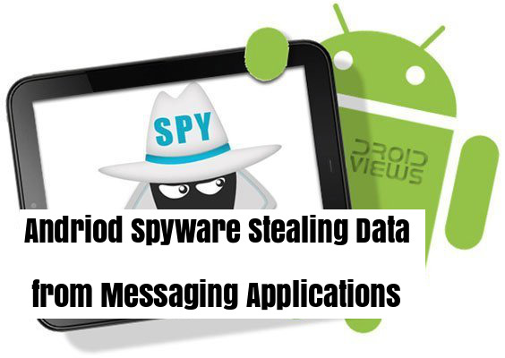 BusyGasper  - android spyware - Android Malware BusyGasper Stealing Data from Messaging Applications