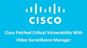 critical security vulnerability