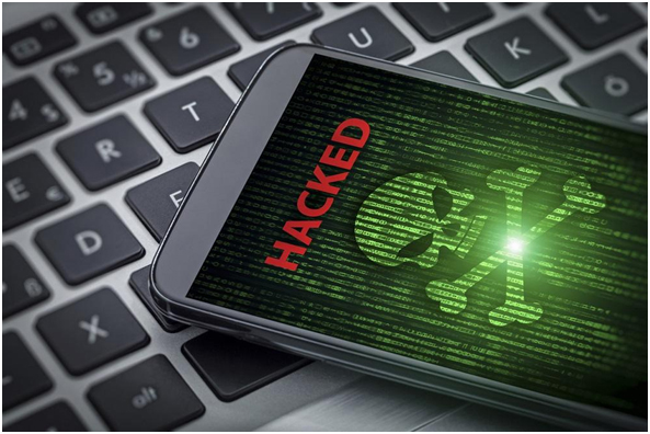 smartphone  - smartphone - Warning Signs of Your Smartphone Getting Hacked