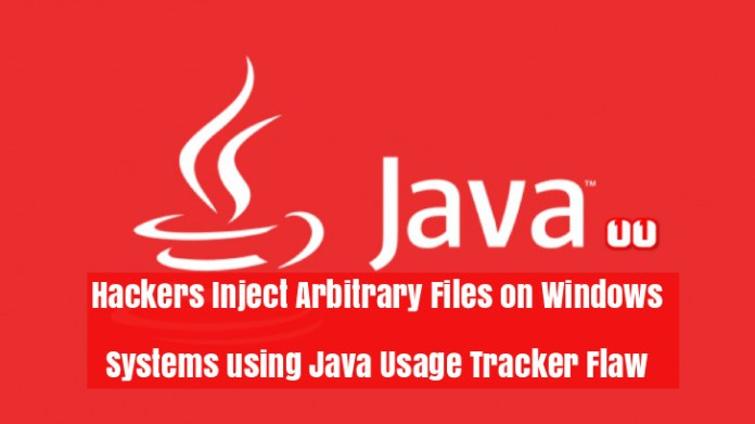 Java Usage Tracker