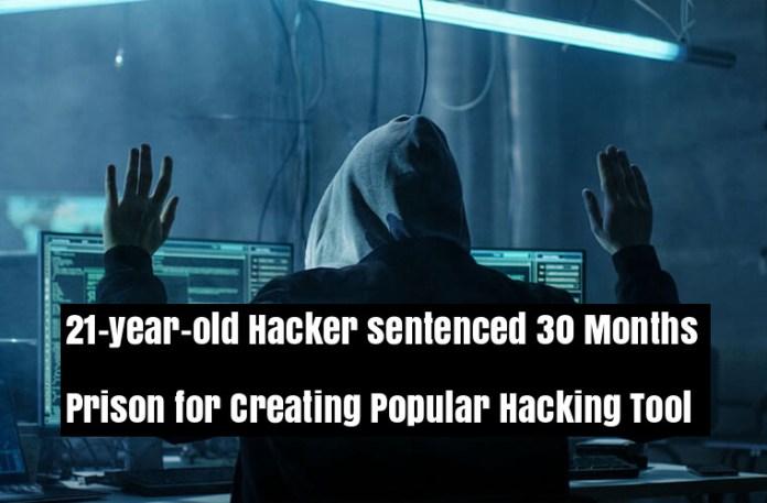 LuminosityLink RAT  - LuminosityLink RAT 1 - 21-year-old Man Sentenced for Creating Hacking Tool LuminosityLink RAT