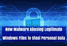 Windows Files